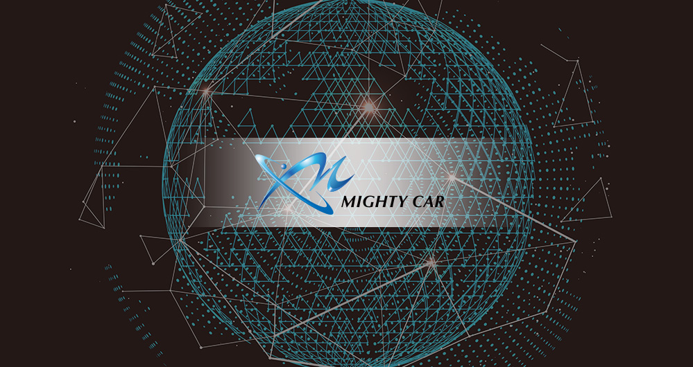 MIGHTY CAR